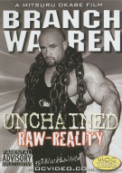 Branch Warren: Unchained Raw Reality Bodybuilding Movie