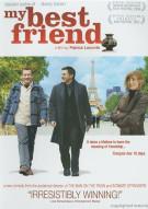 My Best Friend Movie