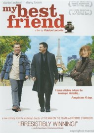 My Best Friend Movie