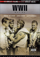 Classic Collections: WWII Movies Movie