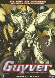 Guyver: Volume 7 Movie