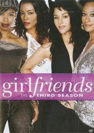 Girlfriends: The Third Season Movie