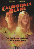 California Quake Movie