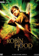 Robin Hood: Season Two Movie