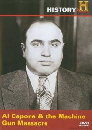 Man, Moment, Machine: Al Capone & The Machine Gun Massacre Movie