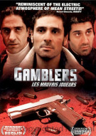 Clara Et Moi / Gamblers / Wild Camp (3 Pack) Movie