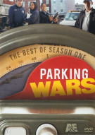 Parking Wars: The Best Of Season One Movie