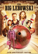 Big Lebowski, The: 10th Anniversary Edition Movie