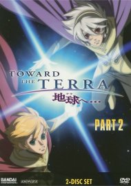 Toward The Terra: Series Part 2 Movie