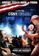 CSNY: Deja Vu Movie