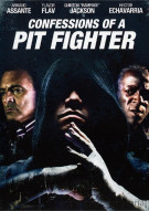Confessions Of A Pit Fighter Movie