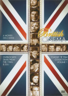 British Cinema: Classic B Film Collection - Volume 1 Movie