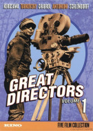 Great Directors: Volume 1 Movie