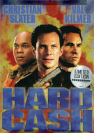Hard Cash (Steelbook) Movie