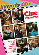 Clue (I Love The 80s Edition) Movie