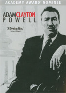 Adam Clayton Powell Movie