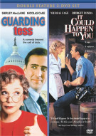 Guarding Tess / It Could Happen To You (Double Feature) Movie