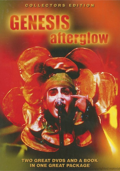 Genesis: Afterglow Collectors Edition Movie