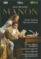 Jules Massenet: Manon Movie