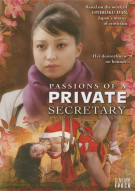 Passions Of A Private Secretary Movie