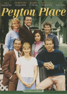 Peyton Place: Part Two Movie