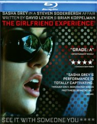 Girlfriend Experience, The Blu-ray