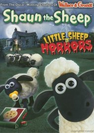Shaun The Sheep: Little Sheep Of Horrors Movie