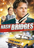 Nash Bridges: The Third Season Movie