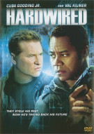 Hardwired Movie