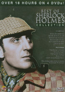 Best Of Sherlock Holmes Collection (Collectible Tin) Movie