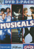 Musicals (Box Set) Movie