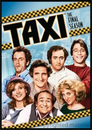 Taxi: The Final Season Movie