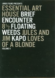 Essential Art House: Volume V Movie