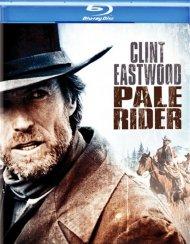 Pale Rider Blu-ray