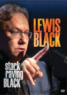 Lewis Black: Stark Raving Black Movie