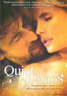 Quiet Chaos Movie