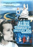 Alice Through The Looking-Glass Movie