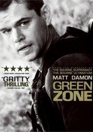 Green Zone Movie
