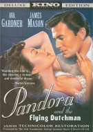 Pandora And The Flying Dutchman: Deluxe Edition Movie