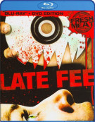 Late Fee Blu-ray