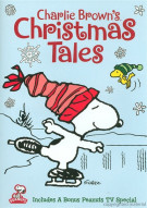 Charlie Browns Christmas Tales Movie