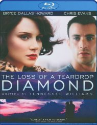 Loss Of A Teardrop Diamond, The Blu-ray
