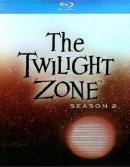 Twilight Zone, The: Season 2 Blu-ray