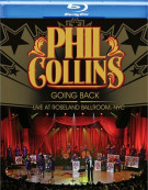 Phil Collins: Going Back - Live At Roseland Ballroom, NYC Blu-ray