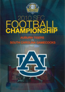 2010 SEC Championship: Auburn Vs. South Carolina Movie