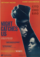 Night Catches Us Movie