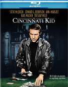 Cincinnati Kid, The Blu-ray