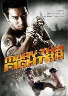 Muay Thai Fighter Movie