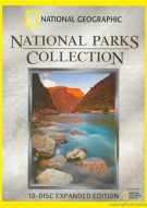 National Geographic: National Parks Collection - Expanded Edition Movie