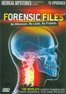 Forensic Files: Medical Mysteries Movie